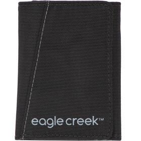 Eagle Creek Tri-Fold Lompakko, black